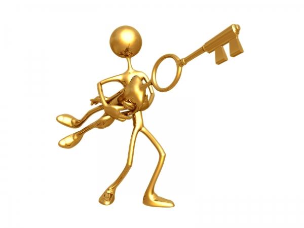 کلید طلایی موفقیت کسب وکار های اینترنتی