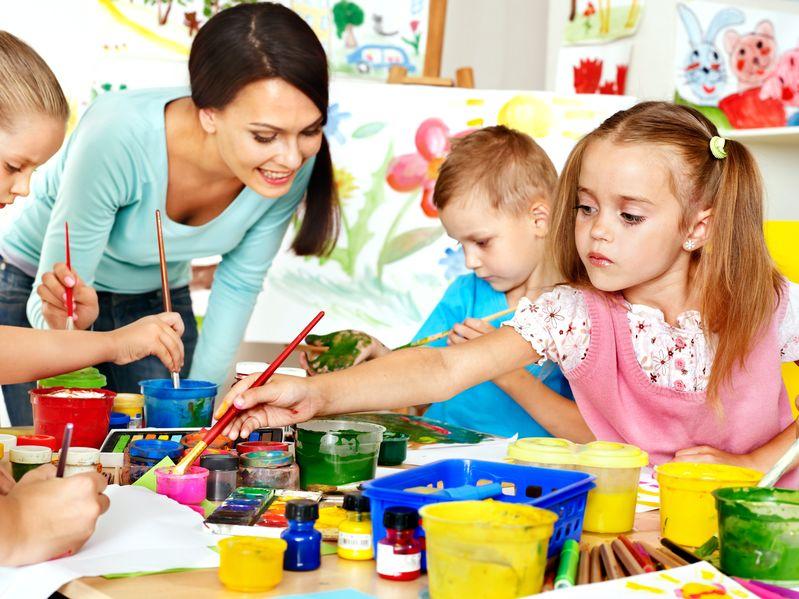 طراحی وب سایت مهد کودک