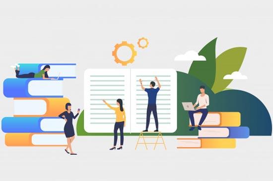 طراحی-سایت-آموزشی