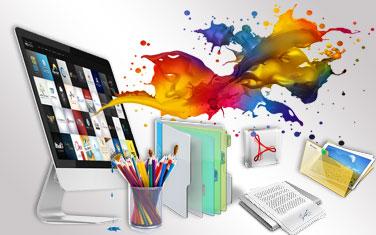 اهمیت طراحی گرافیک در فروشگاه آنلاین