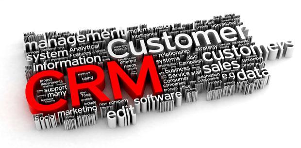 crm (سی ار ام)مدیریت ارتباط با مشتری