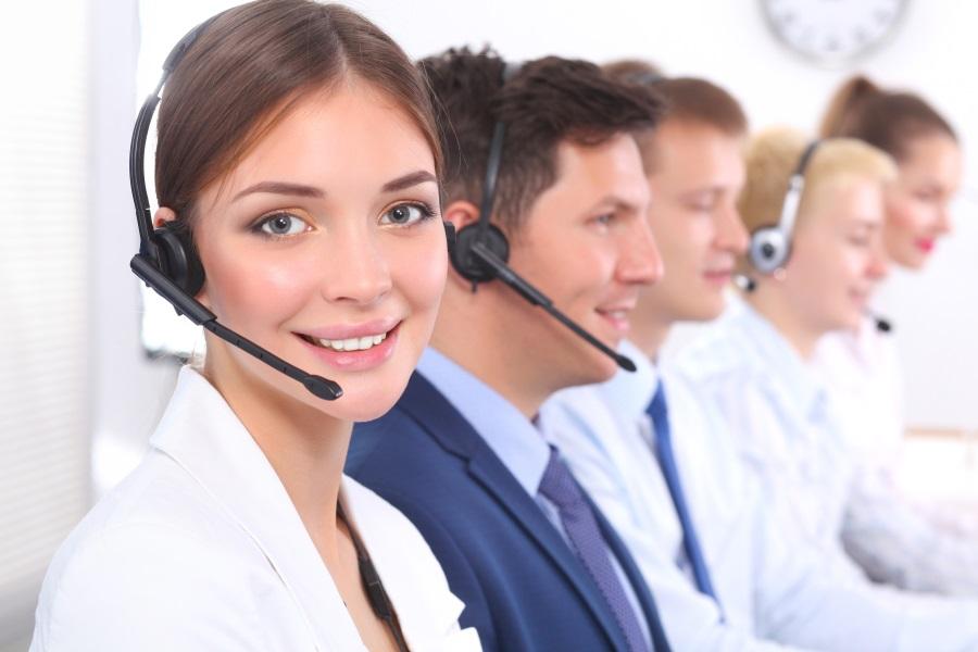 مزایای سی ار ام برای کارمندان پشتیبانی