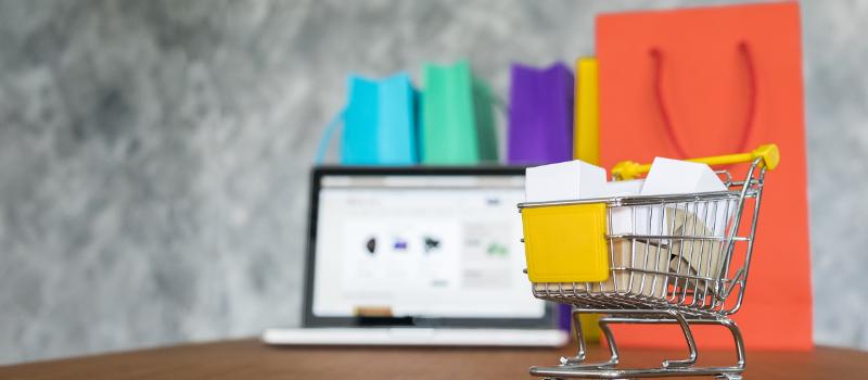 سیستم فروش آنلاین