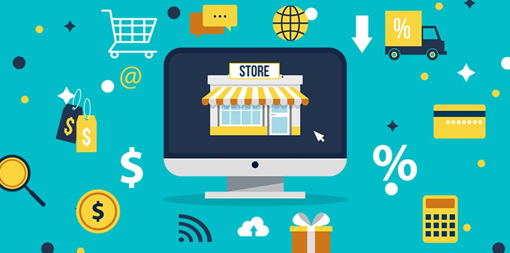 مراحل طراحی سایت فروشگاه اینترنتی حرفه ای