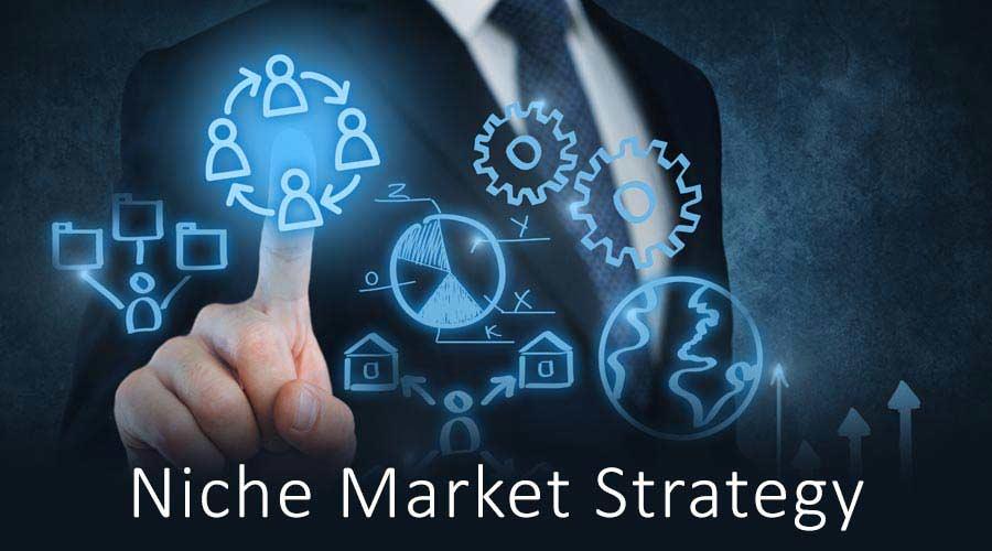 نیچ مارکتینگ چیست؟