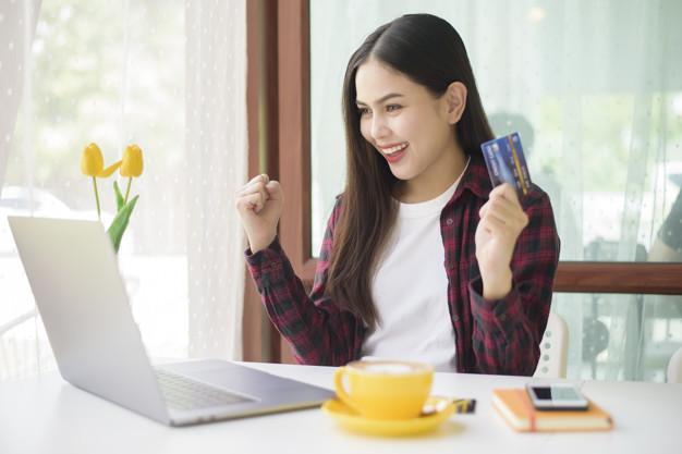 10 مزیت در خرید آنلاین