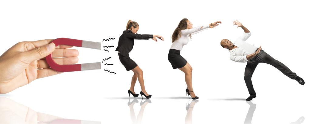 روشهای جلب اعتماد مشتری