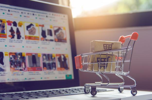 افزایش فروشگاه اینترنتی دوران کرونا