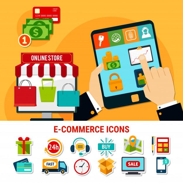 ویژگیهای یک فروشگاه اینترنتی موفق