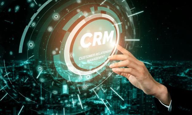 آماده سازی نرم افزار CRM