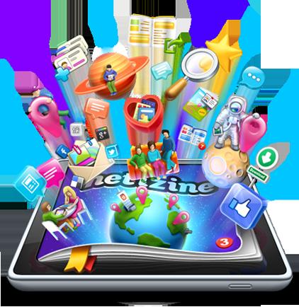 فروشگاه اینترنتی و شبکه های اجتماعی
