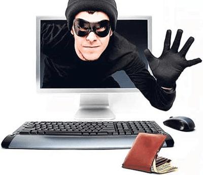 از دسیسه کلاهبرداران اینترنتی بر حذر باشید