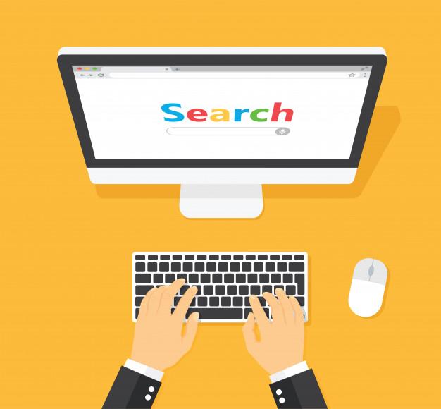 عدم نمایش سایت فروشگاهی در سرچ گوگل چیست؟