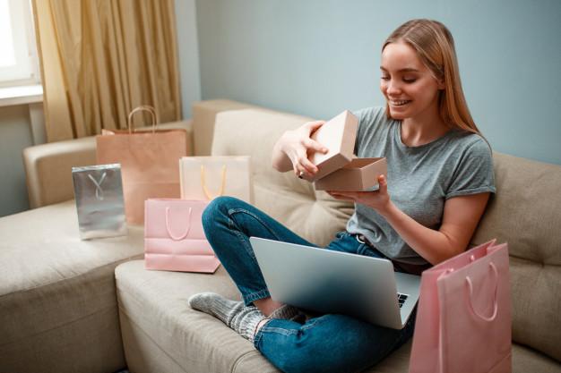 چطور محصولات فروشگاه اینترنتی را ارسال کنیم ؟