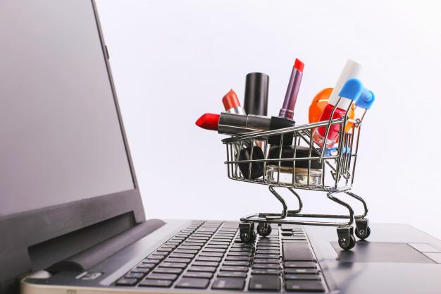 فروشگاه اینترنتی محصولات آرایشی و لوازم بهداشتی