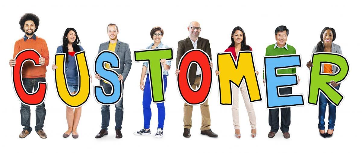 ارتباط مدیریت فروشگاه اینترنتی و رفتار مشتری