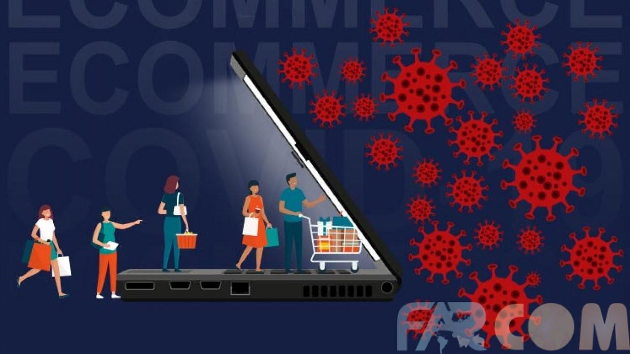 آینده فروشگاه اینترنتی در عصر کرونا