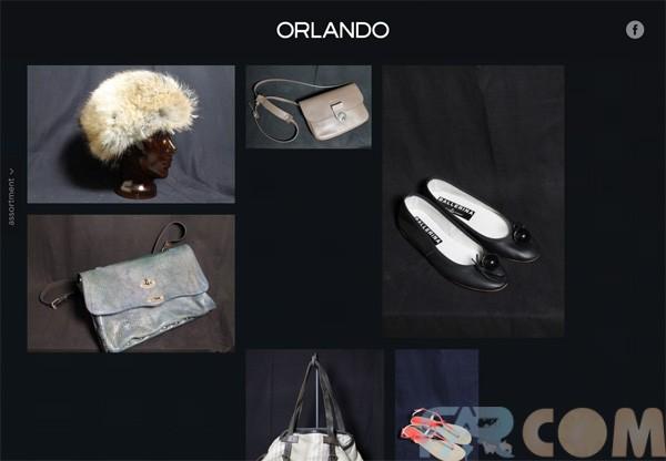 Orlando Berlin Fashion