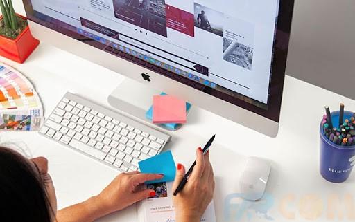 اصول طراحی سایت فروشگاه اینترنتی