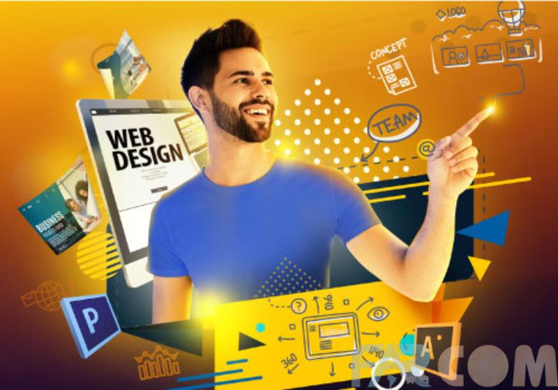 ارزیابی طراحی وبسایت موفق
