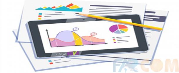 افزونههای آمارگیری، گزارش گیری