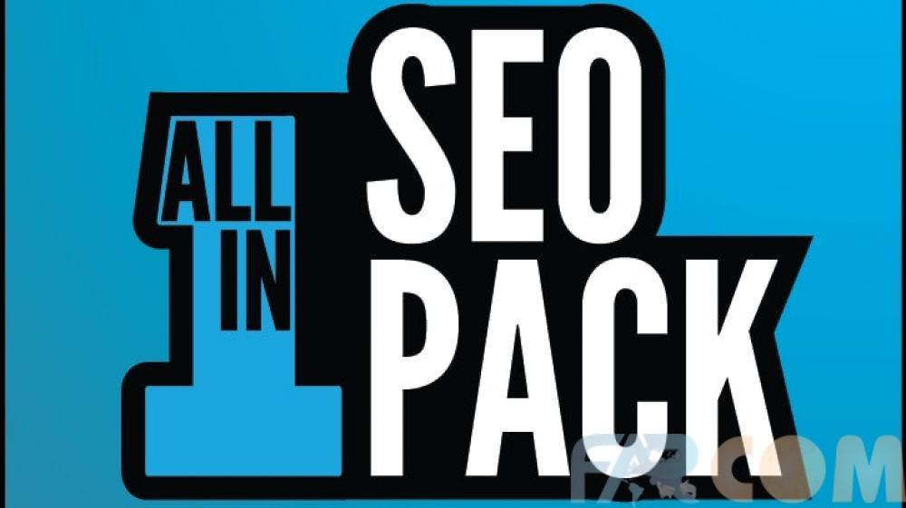 افزونه All in One SEO Pack