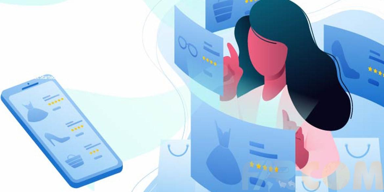 جستجو بصورت پیشرفته برای طراحی سایت فروشگاهی اختصاصی