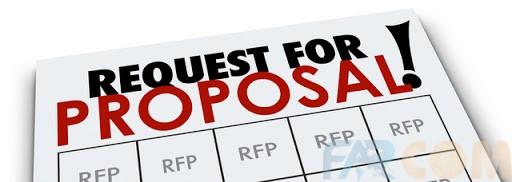 پروپوزال طراحی سایت یا همان RFP طراحی سایت